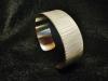 Bracelet-martelé-ligne 110€