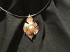 Pendentif perle Gold ou Austral vendu