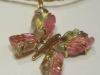 Pendentif Papillon 520€